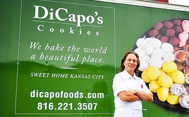 John DiCapo owner of Dicapo