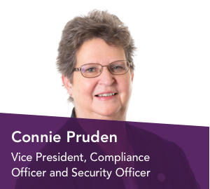 Connie Pruden